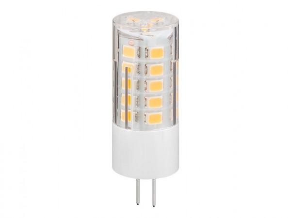 Goobay LED Kompaktlampe G4 Sockel 340lm 3,5W