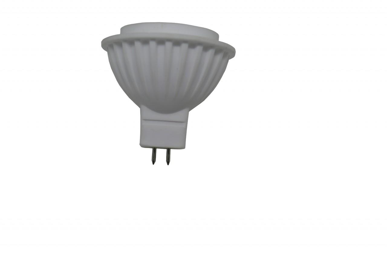 LED-Emotion LED Reflektor, 4 LED Chips, GU5.3, 6W, 2700K