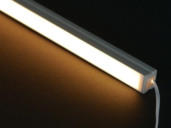 XQ LED-Lichtleiste Eliana 95cm 2700K warmweiß, 24V