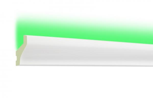 LED-Stuckleiste PU LED20 2m