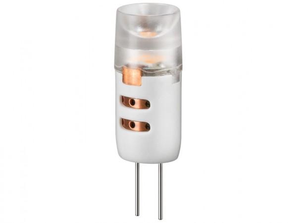 Goobay LED Lampe G4 Sockel 90lm 1,2W