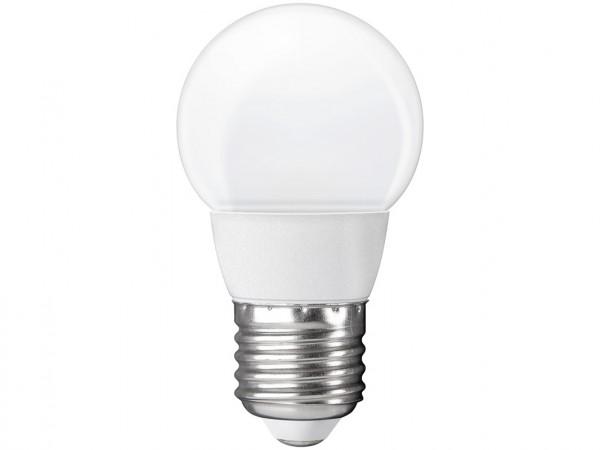 Goobay LED Globus E27 4,5W 320lm