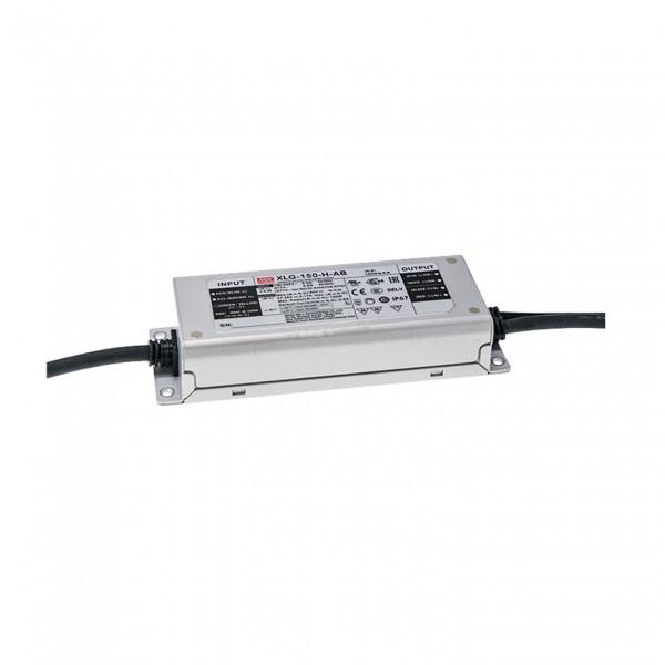 LED-Möbeleinbaunetzteil 12V DC, 150W, 12.5A, IP67