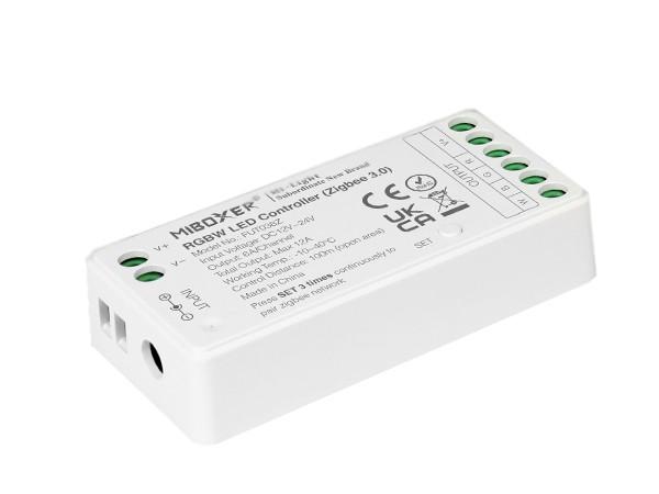 Zigbee LED RGBW Controller 12A max