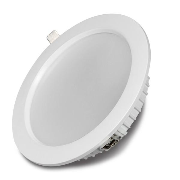 LED Einbauleuchte XQ 7660 20W warmweiß