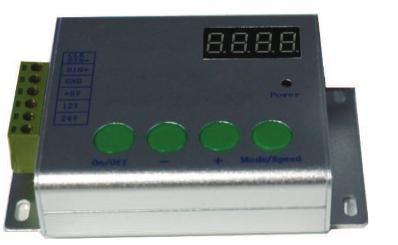 Advanced LED Lauflicht Controller RGB 5-24V